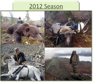 2012 Season Icon