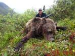 Non Guided, Alaska Resident, Drop Off Hunts