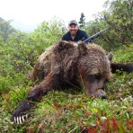 Non Guided, Alaska Resident, Drop Off Hunts