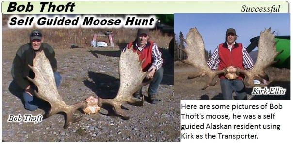 Bob Moose 2011