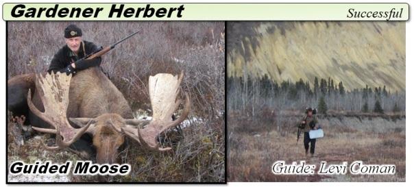 Herbert Moose 2011